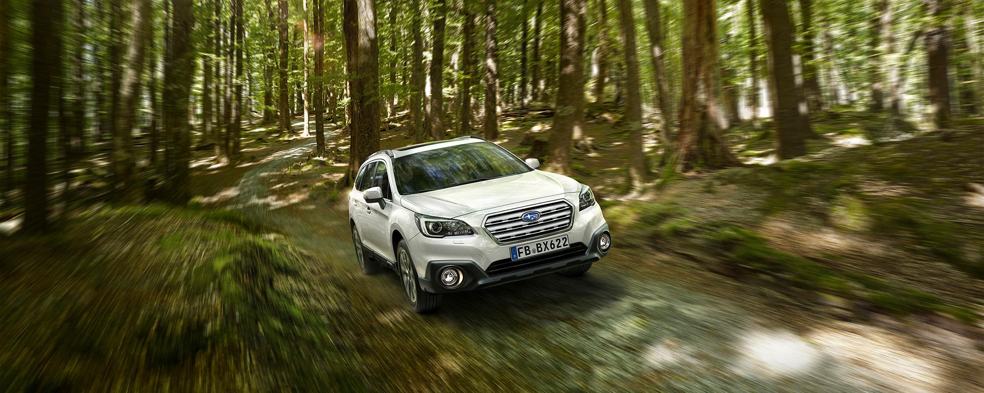 Fahrzeugbestand - Autohaus Dumler - Subaru Wald